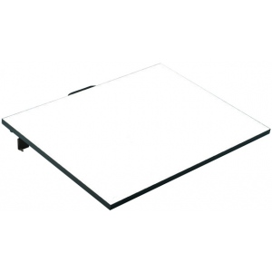 "Alvin® AX Series Drawing Board 18"" x 24"": White/Ivory, 18"" x 24"", Melamine, Drawing Board"