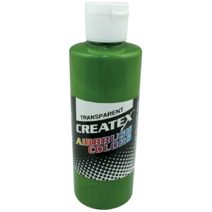 Createx™ Airbrush Paint 2oz bottle
