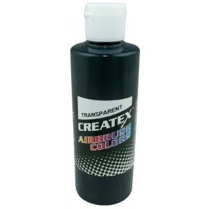 Createx™ Airbrush Paint 4oz Forest Green: Green, Bottle, 4 oz, Airbrush, (model 5110-04), price per each