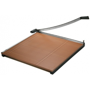 "X-Acto 30"" x 30"" Wood Guillotine Paper Trimmer"