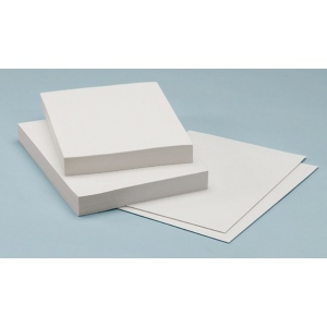 "Alvin® Budget Translucent Bond Tracing Paper 24"" x 36"": White/Ivory, Sheet, 500 Sheets, 24"" x 36"", Tracing, 18 lb"