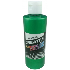 Createx™ Airbrush Paint 2oz bottle Pearlescent Colors