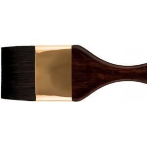Princeton™ Best Neptune™ Synthetic Squirrel Watercolor Brush Mottler