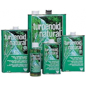 Weber® Turpenoid Natural® 4oz: 4 oz, Solvents, (model W1811), price per each