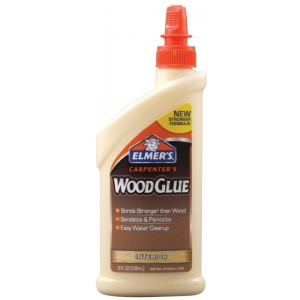 Elmer's® Carpenter's® Wood Glue