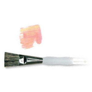 Royal & Langnickel® Soft Grip™ Stiff Hog Bristle Glaze Brush