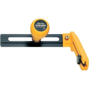Olfa® Snap-Off Circle Cutter: Circle, Knife, (model OL-CMP2), price per each