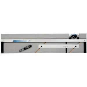 "Logan® Compact Classic Mat Cutting System: 32"", Mat Board, Trimmer, (model L301-1), price per each"
