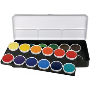 Finetec Watercolor Paint Set