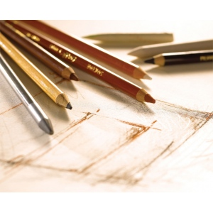 Conte™ Sketching and Drawing Pencils