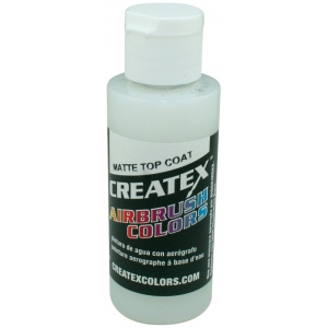 Createx™ Airbrush Top Coat Matte