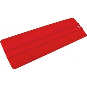 "Speedball 9"" Squeegee Plastic Blade"