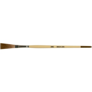 Mack One Stroke Series 2962 Brush