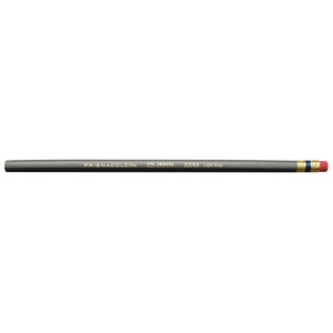 Col-Erase® Erasable Color Pencil Gray: Black/Gray, (model SN20059), price per dozen (12-pack)