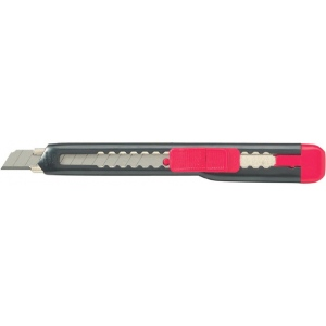 Alvin® Multi-Purpose Cutter: Snap Blade, Knife, (model SN200), price per each