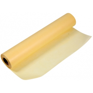 "Alvin® Lightweight Yellow Tracing Paper Roll 24"" x 50yd: Yellow, Roll, 24"" x 50 yd, Smooth, Tracing, 7 lb"