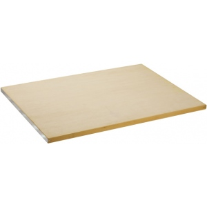 "Alvin® LB Series Drawing Board / Tabletop 24"" x 36"": Brown, Wood, 24"" x 36"""