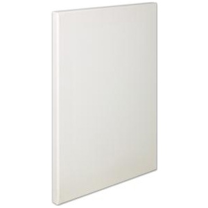 "Fredrix® Artist Series 9 x 12 Watercolor Stretched Canvas: White/Ivory, Sheet, 9"" x 12"", 11/16"" x 1 9/16"", Stretched, Watercolor"