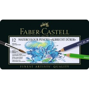 Faber-Castell Albrecht Durer Artists' Watercolour Pencil Sets