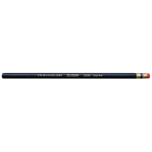 Col-Erase® Erasable Color Pencil Indigo Blue: Blue