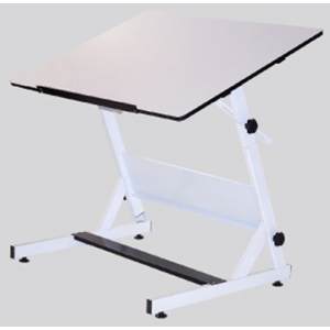 "MXZ Professional Drawing 30"" x 42"" Table: Model # U-DS5000WC"