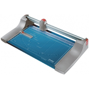 "Dahle 442 Premium Rolling Trimmer - 20"" cutting length"