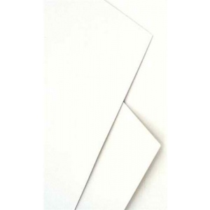 "Strathmore® 400 Series 19"" x 24"" Medium Surface Recycled Drawing Sheets: White/Ivory, Sheet, 50 Sheets, 19"" x 24"", Medium, Recycled Drawing, 80 lb, (model ST442-1), price per sheet"
