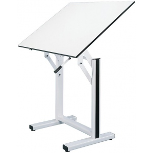 Alvin® Ensign Table Height/Angle Adjustment