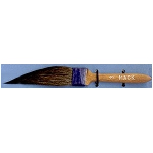 Mack Original Sword Striping Brush Series 10
