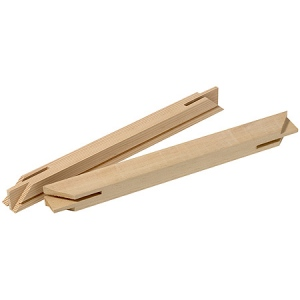 "46"" Stretcher Strips: 46"", Gallery, (model T6846), price per each"