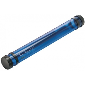 "Alvin® Ice Tubes Blue Storage & Transport Tube – 2 3/4"" I.D. x 37"": Blue, PVC, 2 3/4"" x 37"""