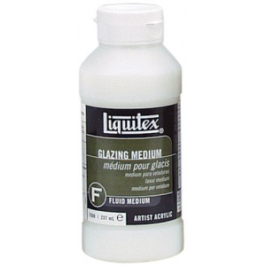 Liquitex® Glazing Medium