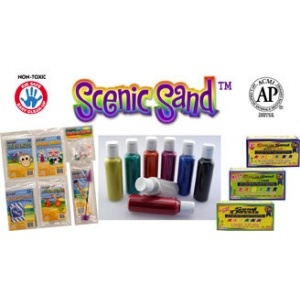 Activa Scenic Sand Assortment