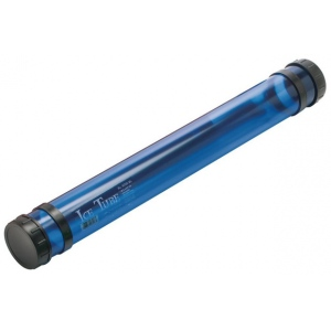 "Alvin® Ice Tubes Blue Storage & Transport Tube – 2 3/4"" I.D. x 25"": Blue, PVC, 2 3/4"" x 25"", (model MT25-BL), price per each"