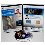 Karl-Heinz Meschbach's Studies Of Faux Finishing Oil Painting, DVD: (1 Hour)