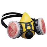 Paasche Paint and Vapor Respirator