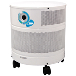 Allerair AirMedic+ D Vocarb UV Air Purifier