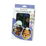 Snazaroo™ Themed Face Painting Kit: Multi, (model 1180103), price per kit