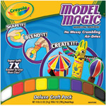 Crayola Deluxe Craft Pack