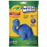 Crayola® Model Magic® Single Pack 4oz Blue: Blue, 4 oz, Craft, (model 57-4442), price per each
