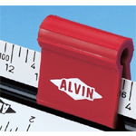 Alvin® Scale Guard 12-Pack: Scale, (model 669DZ), price per dozen (12-pack)