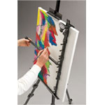 Ever Steady® Painter's Handrest: Aluminum, Painters Handrest, (model AES1830), price per each