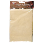 "Heritage Arts™ Chamois 13"" x 24"": 13"" x 24"", Chamois, (model CH1324), price per each"