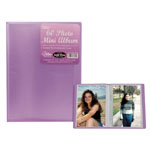 "Pioneer® 4"" x 6"" Polypropylene Photo Album: Assorted, Polypropylene, 4"" x 6"", (model IP60), price per each"