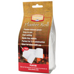 "Heritage Arts™ Plaster Roll 4"" x 180"" 1-Pack: Plaster, (model PLA4180), price per roll"
