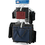 Prestige™ Pegasus™ Portfolio and Presentation Case Display: Rack, (model PR250D), price per each