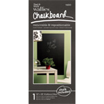 "Wallies® 25 x 38 Peel & Stick Chalkboard Sheet: 25"" x 38"", Chalkboard, (model WALL16020), price per each"