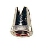 Paasche CROWN-1 Adjustable Spray Aircap