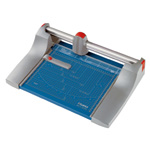 "Dahle 440 Premium Rolling Trimmer - 14 1/8"" cutting length"