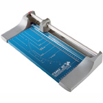 "Dahle 507 Personal Rolling Trimmer - 12.5"" cutting length"